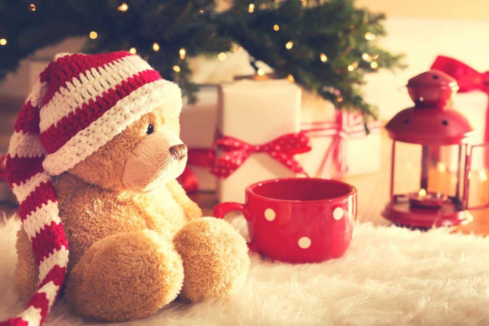 BiBaBoe-Gifts wenst u prettige feesten!