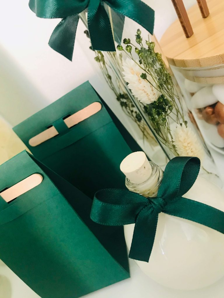 doopsuiker-groen